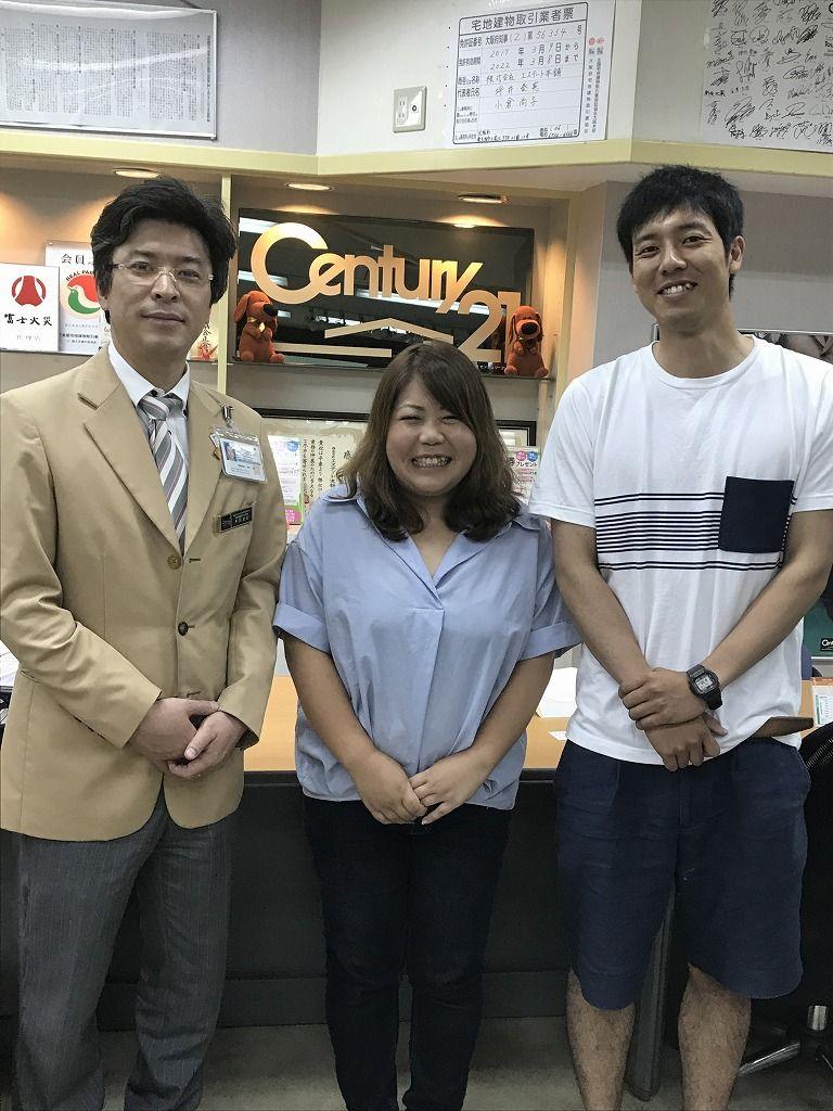 F様(東大阪市)